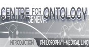 Centre for Ontology - Geneva logo